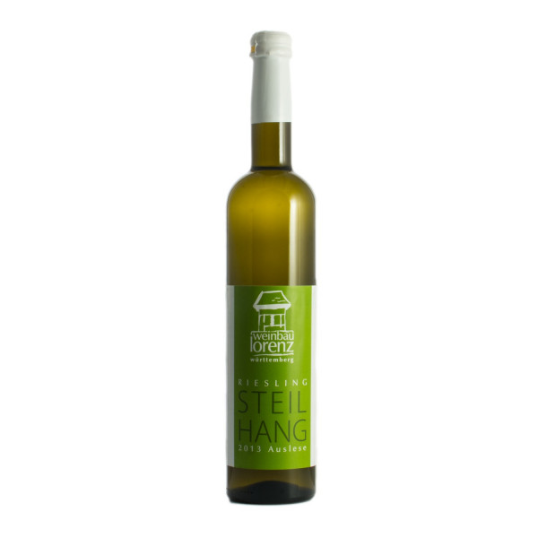 Riesling Auslese STEILHANG