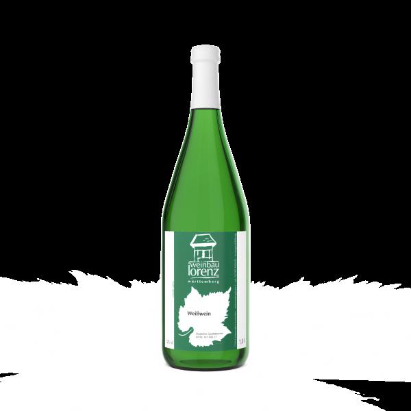 Weißwein Cuvée QbA